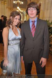Vienna Business School Ball - Rathaus - Mi 02.06.2010 - 43