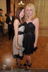 Vienna Business School Ball - Rathaus - Mi 02.06.2010 - 45