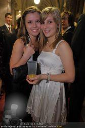 Vienna Business School Ball - Rathaus - Mi 02.06.2010 - 69