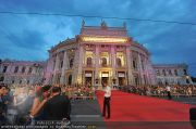 Lifeball Red Carpet - Rathaus - Sa 17.07.2010 - 102