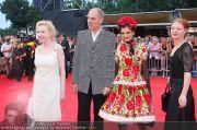 Lifeball Red Carpet - Rathaus - Sa 17.07.2010 - 137