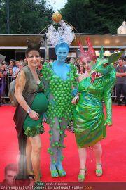 Lifeball Red Carpet - Rathaus - Sa 17.07.2010 - 144