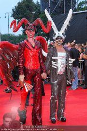 Lifeball Red Carpet - Rathaus - Sa 17.07.2010 - 146