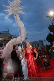 Lifeball Red Carpet - Rathaus - Sa 17.07.2010 - 171
