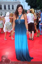 Lifeball Red Carpet - Rathaus - Sa 17.07.2010 - 20