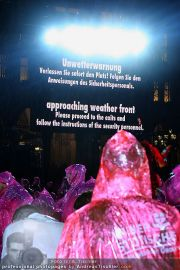 Lifeball Red Carpet - Rathaus - Sa 17.07.2010 - 24