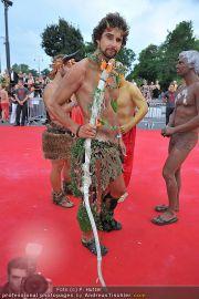 Lifeball Red Carpet - Rathaus - Sa 17.07.2010 - 64