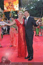 Lifeball Red Carpet - Rathaus - Sa 17.07.2010 - 76