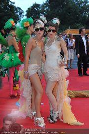 Lifeball Red Carpet - Rathaus - Sa 17.07.2010 - 89