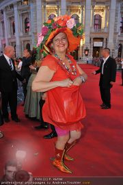 Lifeball Red Carpet - Rathaus - Sa 17.07.2010 - 99