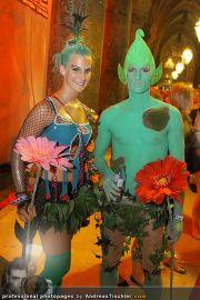 Lifeball Party - Rathaus - Sa 17.07.2010 - 135