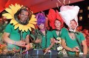 Lifeball Party - Rathaus - Sa 17.07.2010 - 17