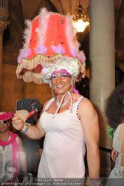 Lifeball Party - Rathaus - Sa 17.07.2010 - 28