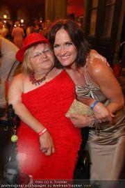 Lifeball Party - Rathaus - Sa 17.07.2010 - 9