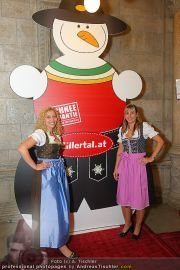 Almdudlerball Gäste - Rathaus - Fr 17.09.2010 - 100