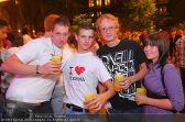 I love Vienna - Rathaus - Sa 18.09.2010 - 13
