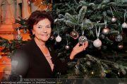 Licht ins Dunkel Charity - Rathaus - Mi 15.12.2010 - 14