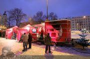 Coca Cola Truck - Rathaus - Sa 18.12.2010 - 44
