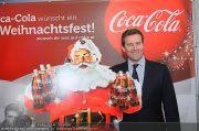 Coca Cola Truck - Rathaus - Sa 18.12.2010 - 5