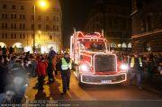 Coca Cola Truck - Rathaus - Sa 18.12.2010 - 64