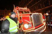 Coca Cola Truck - Rathaus - Sa 18.12.2010 - 65