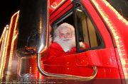 Coca Cola Truck - Rathaus - Sa 18.12.2010 - 66