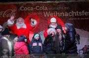 Coca Cola Truck - Rathaus - Sa 18.12.2010 - 76