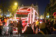 Coca Cola Truck - Rathaus - Sa 18.12.2010 - 81