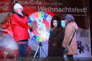 Coca Cola Truck - Rathaus - Sa 18.12.2010 - 82