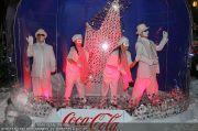 Coca Cola Truck - Rathaus - Sa 18.12.2010 - 89