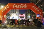 Coca Cola Truck - Rathaus - Sa 18.12.2010 - 97