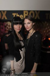 FashionTV Party - The Box - Fr 29.10.2010 - 15