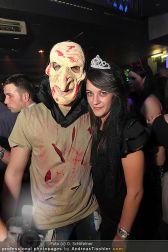 Halloween - The Box - So 31.10.2010 - 11