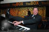 Mat Schuh Live - The Box - Do 11.11.2010 - 2