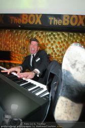 Mat Schuh Live - The Box - Do 11.11.2010 - 3