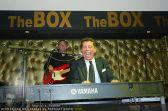 Mat Schuh Live - The Box - Do 11.11.2010 - 5