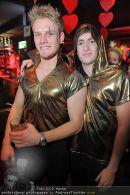 Tuesday Club - U4 Diskothek - Di 16.02.2010 - 18