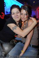 Addicted to Rock - U4 Diskothek - Fr 05.03.2010 - 21