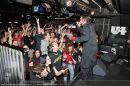 Addicted to Rock - U4 Diskothek - Fr 05.03.2010 - 9