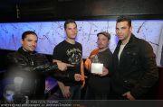 Freilaut CD - U4 Diskothek - Mi 10.03.2010 - 6