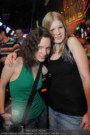 behave - U4 Diskothek - Sa 20.03.2010 - 17