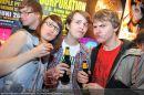 Addicted to Rock - U4 Diskothek - Fr 26.03.2010 - 21