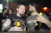 Addicted to Rock - U4 Diskothek - Fr 09.04.2010 - 11