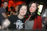 Addicted to Rock - U4 Diskothek - Fr 09.04.2010 - 16