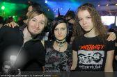 Addicted to Rock - U4 Diskothek - Fr 09.04.2010 - 8
