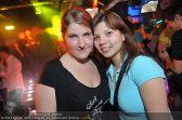 behave - U4 Diskothek - Sa 17.04.2010 - 12