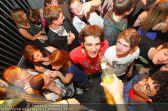 Tuesday Club - U4 Diskothek - Di 20.04.2010 - 12