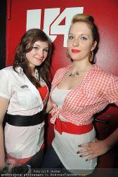 behave - U4 Diskothek - Sa 22.05.2010 - 10