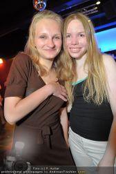 behave - U4 Diskothek - Sa 12.06.2010 - 15