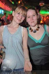 behave - U4 Diskothek - Sa 12.06.2010 - 21